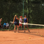Obóz tenisowy Smecz 2019